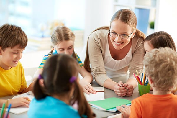 Childcare Curriculum for Kids